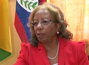 Open letter by Giovanni Caporaso to Ms. Joy Grant, Governor of the Central Bank of Belize
