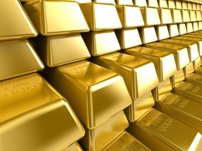 Chinese banks promote the sale ingots of gold in Spain